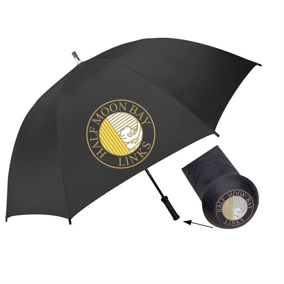 "7200 - 62"" Deluxe Golf Umbrella"