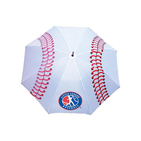 7100B - Baseball Canopy Golf Umbrella