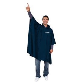 The Billboard Poncho