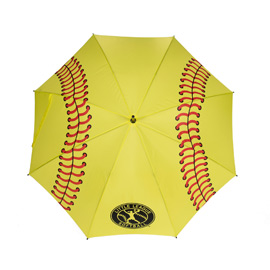 Softball Canopy Golf Umbrella