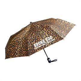 Wild Prints Folding Umbrella