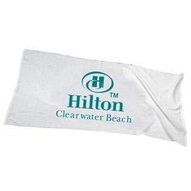 Solid Beach/Bath Towel